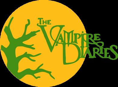 Принт Подушка The Vampire Diaries - FatLine