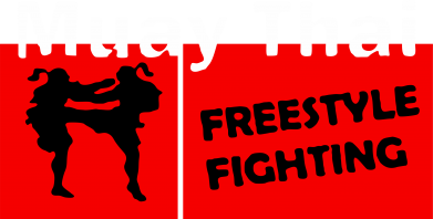����� �����-��������� Muay Thai Freestyle - FatLine