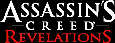 Принт Мужская футболка  с V-образным вырезом Assassin's Creed Revelations - FatLine