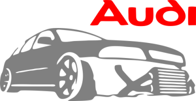 ����� ����� Audi Turbo - FatLine