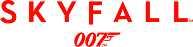 Принт Сумка Skyfall 007 - FatLine