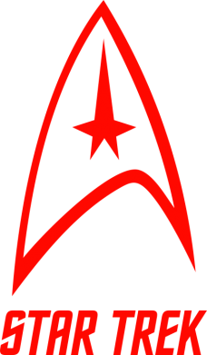 Принт Мужские трусы Star Trek - FatLine
