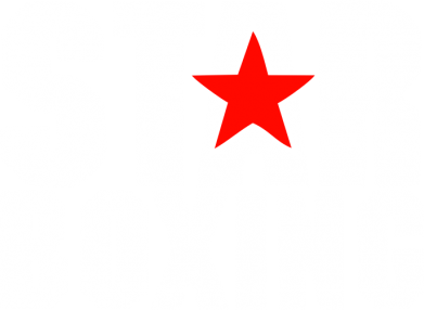 Принт кепка Star Boxing - FatLine