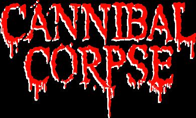 Принт Женская футболка поло Cannibal Corpse - FatLine