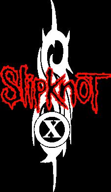 Принт Женская футболка Slipknot Music - FatLine