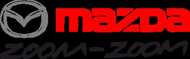 Принт Детская кепка Mazda Zoom-Zoom - FatLine