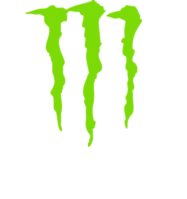 Принт Реглан Monster Energy Classic - FatLine