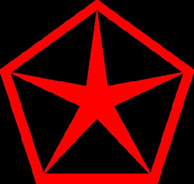 ����� ������� ����� Chrysler Star - FatLine
