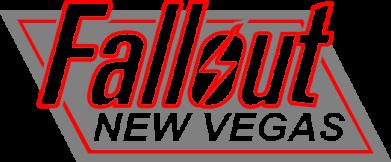 Принт Подушка Fallout New Vegas - FatLine