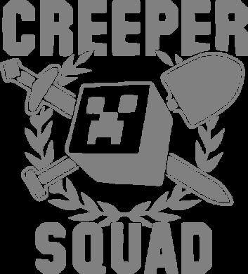 ����� ������� Creeper Squad - FatLine