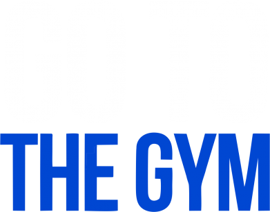 Принт Шапка GO TO THE GYM - FatLine