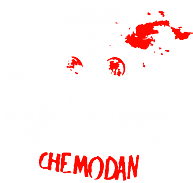 Принт Толстовка Chemodan Clan - FatLine