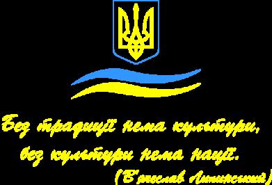 Принт Толстовка Без традиції нема культури, без культури нема нації - FatLine