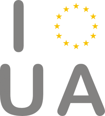Принт Подушка Euro UA - FatLine