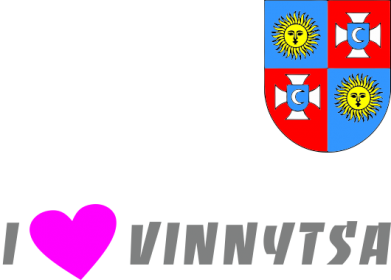 ����� ������ I love Vinnytsa - FatLine