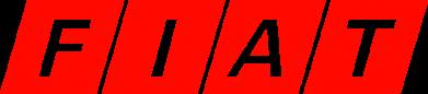 Принт Штаны Fiat - FatLine
