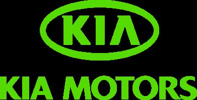 ����� ������ Kia Logo - FatLine