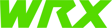 Принт Толстовка WRX - FatLine