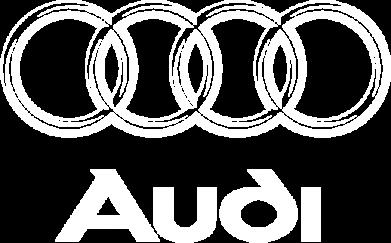 Принт Женская майка Audi Small - FatLine