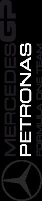 Принт Женская толстовка Mercedes GP Vert - FatLine