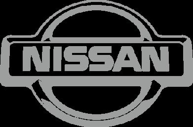 Принт Коврик для мыши Nissan Logo - FatLine