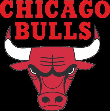 Принт Женская майка Chicago Bulls Classic - FatLine