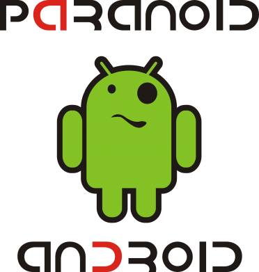 ����� ������� �������� Paranoid Android - FatLine