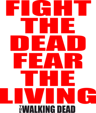 ����� ������� Fight the dead fear the living - FatLine