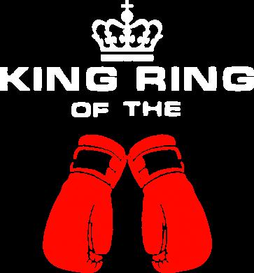 Принт Штаны King Ring - FatLine