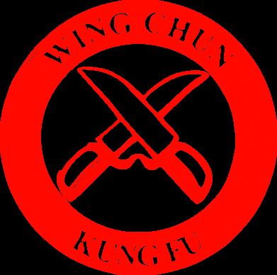 Принт Подушка Wing Chun kung fu - FatLine