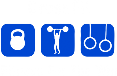 ����� �������� ���� Crossfit Fitness For The Win - FatLine