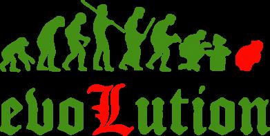 Принт Подушка Evolution Death Note - FatLine