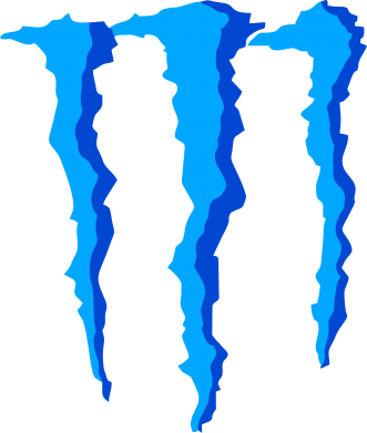 Принт Сумка Monster Stripes - FatLine