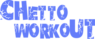 ����� ����� Ghetto workout - FatLine