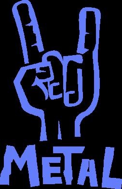 Принт Кружка 320ml Metal - FatLine