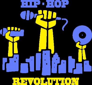 ����� �������� ���� Hip-hop revolution - FatLine
