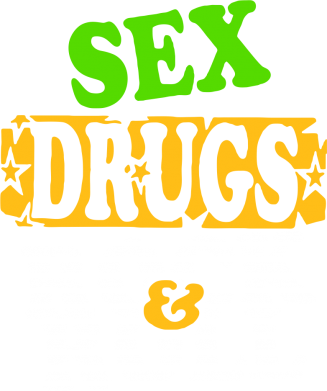 ����� ����������� �������� Sex drugs and rock&roll - FatLine
