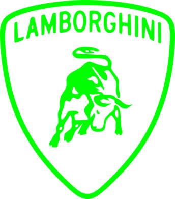 ����� ��������� Lamborghini Auto - FatLine