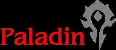 Принт Детская кепка Paladin - FatLine