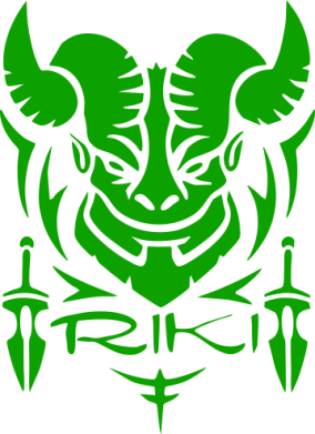 ����� ������� ����� Riki - FatLine