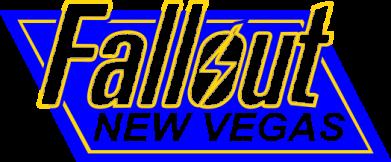 Принт Женская футболка Fallout New Vegas - FatLine