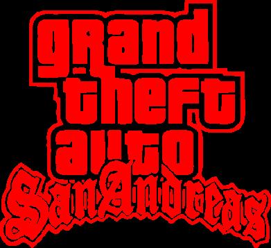 Принт Кружка 320ml GTA San Andreas - FatLine