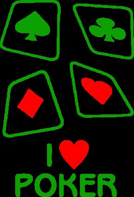 ����� ������� ����� I love poker - FatLine