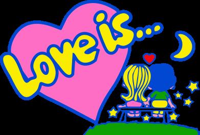 ����� ������ ��� ���� Love is... - FatLine