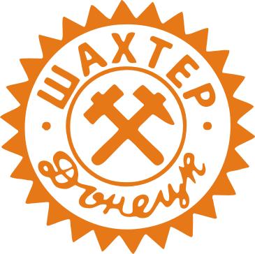Принт Мужская толстовка на молнии Шахтер Донецк - FatLine