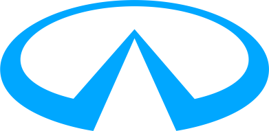 ����� Infiniti logo - FatLine