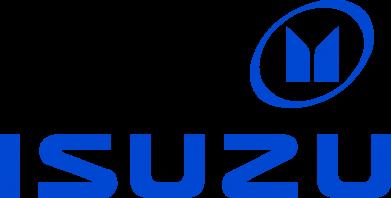 Принт Подушка ISUZU - FatLine