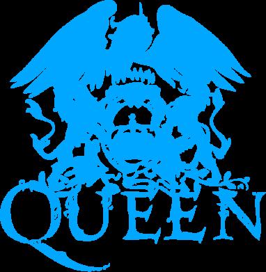 Принт Женская толстовка Queen - FatLine