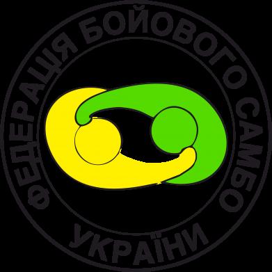 Принт Коврик для мыши Федерация Боевого Самбо Украина - FatLine