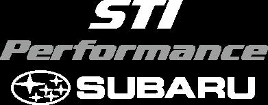 Принт Мужская майка Subaru STI - FatLine